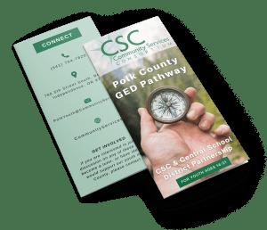 CSC Brochure